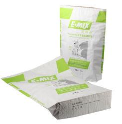 1-50kg Alemanha máquina feita saco de papel para o cimento, argamassa, produtos químicos, carvão, comida, compras de mercearia, etc