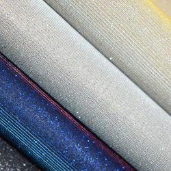 Primavera roupa de couro sintético Patten PU sacos de couro sala