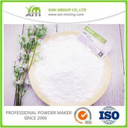 El 98,5% Mín CaCO3 la pureza del carbonato de calcio