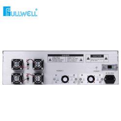 Amplificador de señal de fibra óptica EDFA WDM CATV FTTH combinador de Triple Play de equipos de red