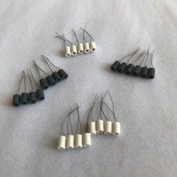 De nombreux types de filtre en céramique microporeux Core pour cigarette électronique l'atomizer