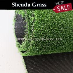 総合的な人工的な草を美化する芝生の泥炭10mm 20mm 30mm 40mm