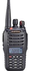 Baofeng УФ-B5 рации два диапазона CB радио