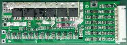 13 Les cellules de la série 20A Commission de protection de la batterie au lithium-d'alimentation pour l'E-Bike
