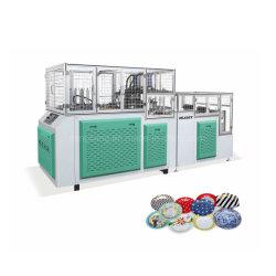 Macchina di fabbricazione di piatto di carta idraulica automatica di Ml600y-Gp
