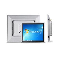 كمبيوتر لوحي Win7 بشاشة تعمل باللمس مقاس 10.4 بوصة طراز J1900 الكمبيوتر