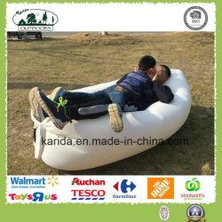 Ленивая диван ленивой Airbed со специализированным цветов