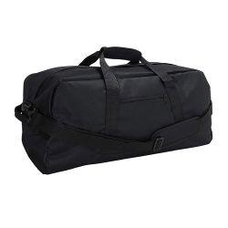 21-Inch Grote Travelling Duffle Bag Met Verstelbare Riem Voor Sportzaal, Sport, Reizen, Handbagage, Bagage, Kamperen, Overnacht, Wandelen
