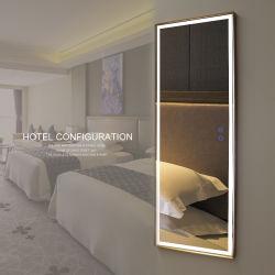 Smart Full Length Dressing Room Full Body Makeup LED Mirror