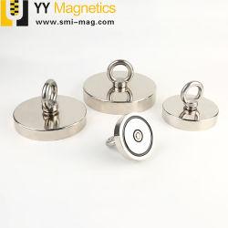 Strong NdFeB Pot магнит промысел магнит для продажи