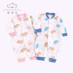 100% хлопок детей Romper малыша надеть удобную одежду
