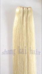Einschlag60# Non-Remy Menschenhaar des natürlichen Haar-