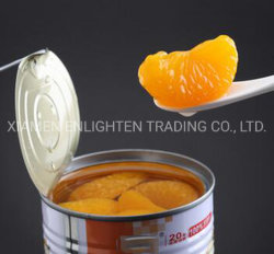 100% Natural a granel de cítricos frescos Mandarina exportador de fruta en conserva con buen precio.