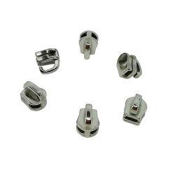 Chiusura lampo dell'acciaio inossidabile per gli accessori del hardware dei bagagli