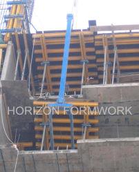 平板のコンクリートの構築のための表の型枠