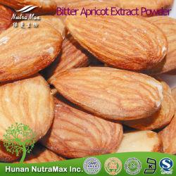 Высшее качество абрикос экстракт ядра (98%, который обусловлен наличием амигдалина 4: 1~20: 1)