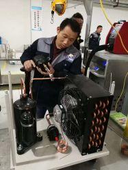 특별한 에어 컨디셔너 놋쇠로 만드는 용접을%s 휴대용 감응작용 용접 기계
