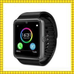 precio de fábrica GT08 Smartwatch Cámara SIM