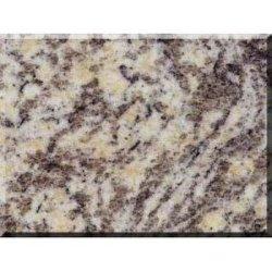 Tiger Skin Rusty Granite Flooring Tiles