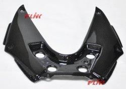 Placa de las piezas de fibra del carbón de Motorycycle para Suzuki Gsxr 1000 09-10