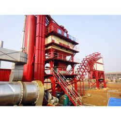 Stationery plant Asphalt Mixing (LB1500)
