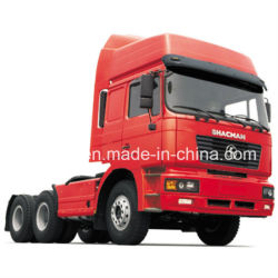Shacman F2000 420Разогреться HP 6X4 погрузчика трактора для продажи
