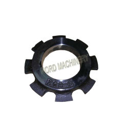 Anel O martelo Triturador para equipamentos de mineração