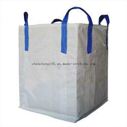 PP saco tecido / saco de tonelada / FIBC / PP Big Bag / Bulk Big Bag