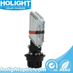 Оптоволоконный соединитель жгута проводов передней крышки блока цилиндров для FTTH