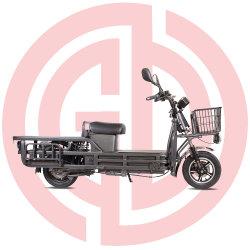 Carga em duas rodas motociclo para o edifício/Carga Pesada em estoque motorizado