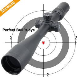 Air GunのためのOEM Manufacturer Vector Optics 10-40X50 CompetitionのブロムBenchrest Target Shooting Scope。 Rimfire 22 Lr