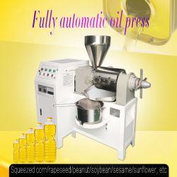최신 인기 상품 콩, 해바라기, 참기름 압박 기계 기름 Presser