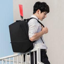 Sacchetto Carry-on portatile della racchetta di volano del sacchetto di kit di tennis di sport esterno