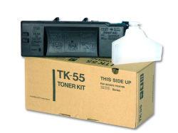 Tk55トナーキットのために互換性がある