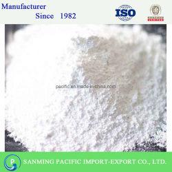 Recubierto de tratamiento y/Activa Nano precipitado y la luz el carbonato de calcio (NPCC) para el perfil de PVC