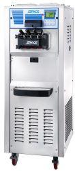 Soft servir gelados e máquina de iogurte congelado (6240A)