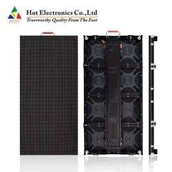 2019 productos calientes P3.91 Alquiler 3G de la Iglesia personalizado Gabinete LED pantalla Fase P4.81 Pequeño Pixel Display Advertising Board Display LED de exterior