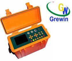 Pclr8000 localisateur intégré de service à distance / localisateur de défaut câble intégré
