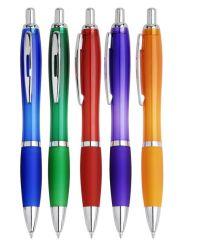 플라스틱 볼펜, 선전용 펜, 선물 펜, 학교 펜, Ballpen