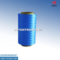 Hmpe/Hspe/полиэтилен UHMWPE волокна (Цвет) (D32-200TYZ-TM-темно-синий)
