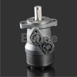 Blince OMR 유압 모터 (25mm/32mm/25.4mm 샤프트, G1/2 Bsp 포트)