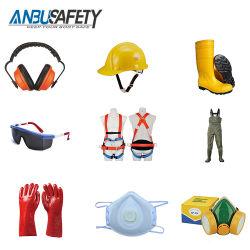 Strumentazione di sicurezza della costruzione del PPE, strumentazione protettiva personale, strumentazione del PPE, attrezzo di sicurezza di costruzione, fornitore del PPE