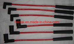 CNGの点火プラグワイヤーか自動車部品または点火ケーブルまたは点火プラグ