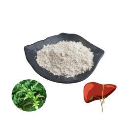 Dhm自然な得られたDihydromyricetin Staherbの粉袋の精液Hoveniae 98%