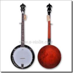Le contreplaqué d'érable 5 Chaîne de liaison avec l'Ormeau banjo (ABO245HH-6)