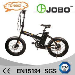 20-дюймовый электрический складной велосипед жира (JB-TDN00Z) с EN15194 сертификат