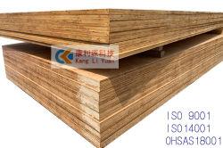 C2b, c3b, c4b transformador de madera laminada producir por la fábrica