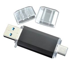 [Kingmaster] (Fabrik) Typc C USB-Blitz-Laufwerk-Speicher-Stock