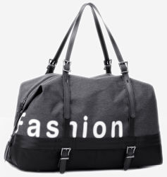 La nueva bolsa de equipaje al aire libre Large-Capacity Oxford solo hombro Bolso mochila de viaje