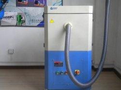 Afzuiging van gasdampen met hoog vacuüm voor robotmachines